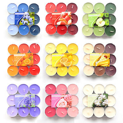 PACK-OF-50-SCENTED-TEA-LIGHTS-CANDLES-TEALIGHTS