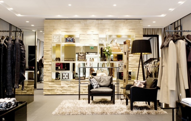 7 tips for an amazing retail store design