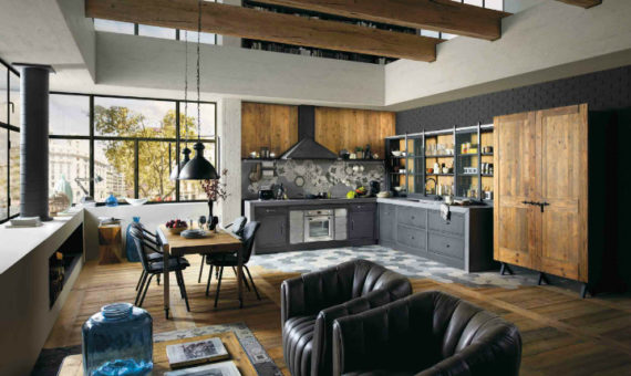 Brera Kitchen Design