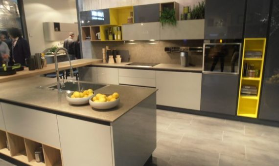 Milano Kitchen Design