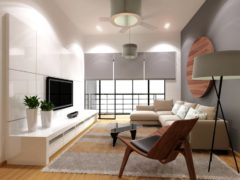 Apartment 101: 7 Tips for a stress-free Zen flat