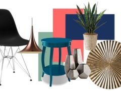 5 Latest color and Style trends for your interior