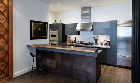Soho Kitchen Design