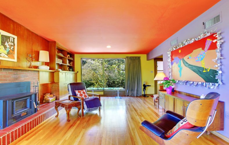 How to Decide the Perfect Paint Colors for Your Home