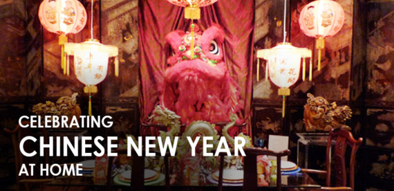 Bringing in Luck and Prosperity – Home Tips for the Chinese New Year